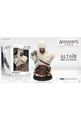 Ubisoft Ubısoft Assassıns Creed Altaır Bust Figürü
