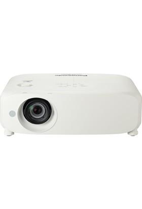Panasonic PT-VZ580 5000 Ansilümen 1920x1200 16000:1 HDMI LCD Projeksiyon Cihazı