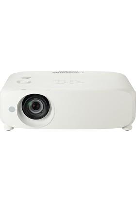 Panasonic PT-VX610 5500 Ansilümen 1024x768 16000:1 HDMI LCD Projeksiyon Cihazı