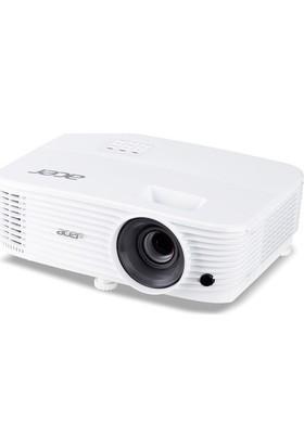 Acer P1250 3600 Ansilümen 1024x768 20000:1 HDMI DLP Projeksiyon Cihazı