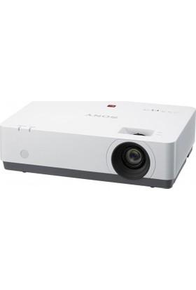 Sony VPL-EX435 3200 Ansilümen 1024x768 20000:1 HDMI LCD Projeksiyon Cihazı