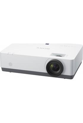Sony VPL-EX575 4200 Ansilümen 1024x768 20000:1 HDMI LCD Projeksiyon Cihazı