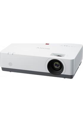Sony VPL-EW435 3100 Ansilümen 1280x800 20000:1 HDMI LCD Projeksiyon Cihazı
