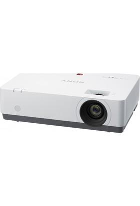 Sony VPL-EW455 3600 Ansilümen 1280x800 20000:1 HDMI LCD Projeksiyon Cihazı