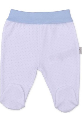 Baby Center S19704 Dreams Patikli Bebek Pantolonu
