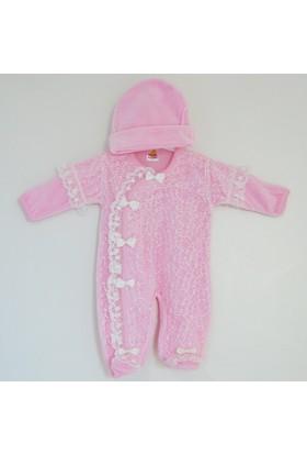 Kardeşler 4116 Bebek Tulum
