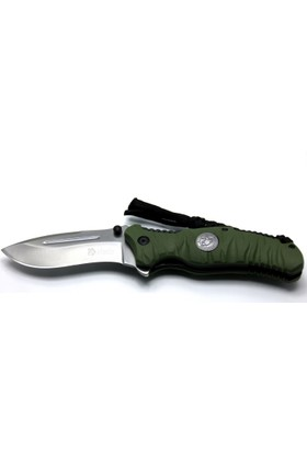 Columbia FST 3010 A Tactical Folding Knife