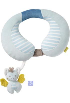 Baby Fehn Bebek Boyun Destek Yastığı Yarasa