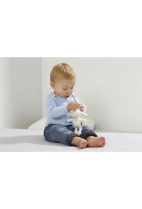 Baby Fehn Bebek Çıngıraklı Sevimli Oyuncak Kuzu