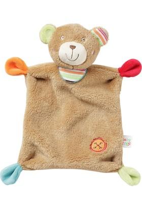 Baby Fehn Bebek Uyku Arkadaşım Teddy