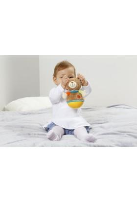 Baby Fehn Ding Dong'lu Hacıyatmaz Teddy