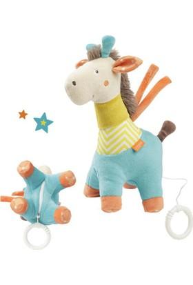 Baby Fehn Müzikli Zürafa