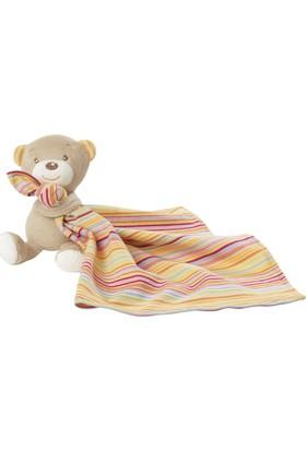 Baby Fehn Rahatlatıcı Teddy Arkadaşım