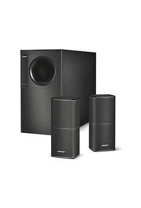 Bose Acoustimass 5 Seri V Stereo Hoparlör Sistemi Siyah