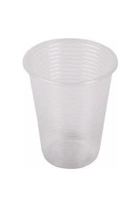 Plastik Bardak 180 Cc