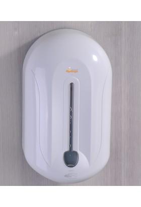 Agubugu Baby – Fotoselli (Sensörlü) Otomatik Sıvı Dezenfektanlık