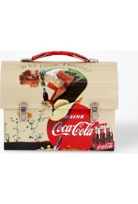 Coca-Cola Metal Çanta