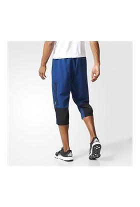 Adidas 3/4Workout Pant Bk0992 Erkek Tek Alt