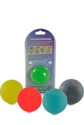Joints Squeeze Ball - Silikon El Egzersiz Topu