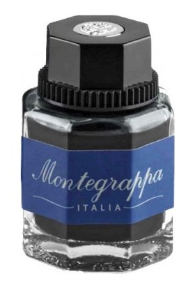Montegrappa Kahverengi Mürekkep 50ml MG IA01BZIW