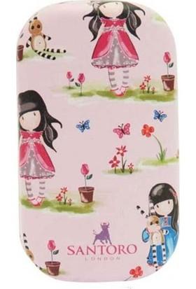 Santoro Mini Kutu Pastel Pattern Ladybird