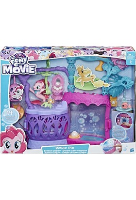 My Little Pony Su Questria Işıklı Oyun Seti C1058