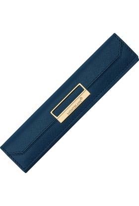 Montblanc Sartorial Kalem Kılıfı İndigo114621