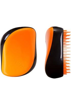 Tangle teezer Compact styler neon orange Tarak