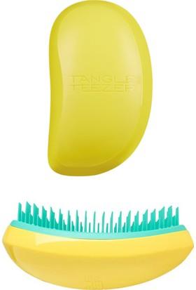 Tangle Teezer Saç Fırçası Salon Elite Yellow-Green