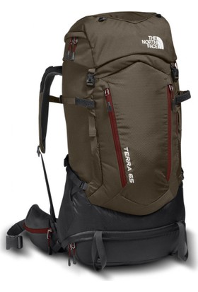 The Northface Terra 50