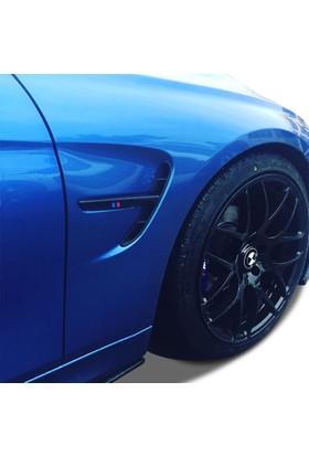 BMW F30 3 Serisi M3 Çamurluk