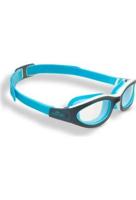 Nbj Yüzme Gözlüğü Geniş Görüş Alanı Ayarlanabilir Yapı