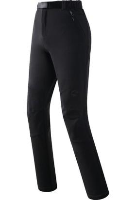 Panthzer Bella Kadın Pantolon Siyah