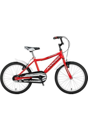 Amigo 20 Jant 2017 Çocuk Bisikleti