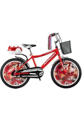 Amigo 20 Jant 2017 Lüx Çocuk Bisikleti