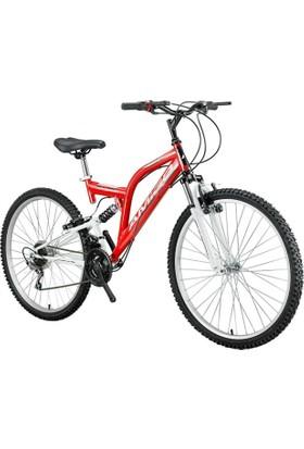 Amigo 26 Jant 2017 Çift Amortisör Yol Bisikleti
