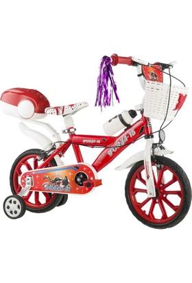 Dilaver 2018 4 - 5 - 6 - 7 Yaş 15 Jant Çocuk Bisikleti