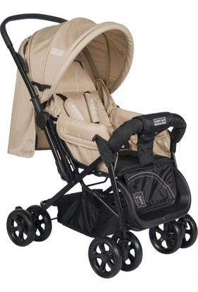 Tommybaby Nova Çift Yön Lüx Bebek Arabası Puset
