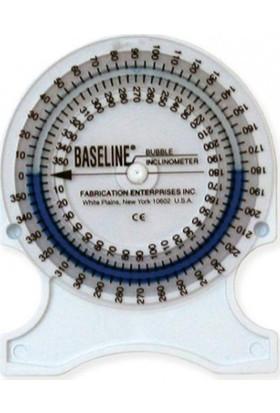 Baseline Bubble İnclinometre