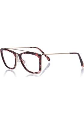 Emilio Pucci Ep 0044 56Y Unisex Güneş Gözlüğü