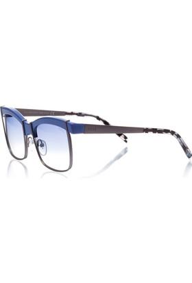 Emilio Pucci Ep 0058 84W Kadın Güneş Gözlüğü