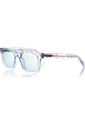 Emilio Pucci Ep 0054 92X Kadın Güneş Gözlüğü