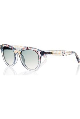 Emilio Pucci Ep 0053 92W Kadın Güneş Gözlüğü