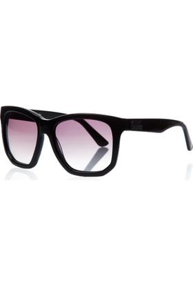 Karl Lagerfeld Kl 6019 001 Kadın Güneş Gözlüğü