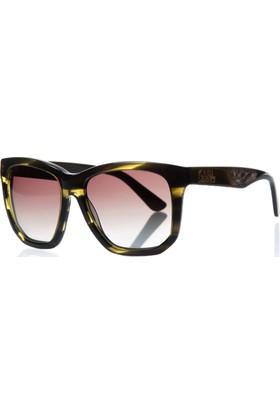 Karl Lagerfeld Kl 6019 042 Kadın Güneş Gözlüğü