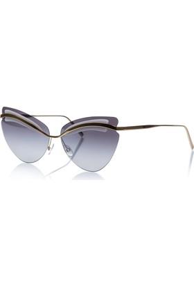 Massada Msd 9089A Og Kadın Güneş Gözlüğü