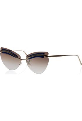 Massada Msd 9089 B Kadın Güneş Gözlüğü