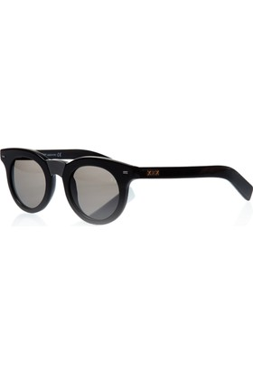 Zegna Couture Zc 0010 01A Unisex Güneş Gözlüğü