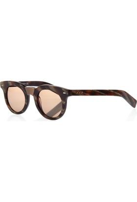 Zegna Couture Zc 0010 62E Unisex Güneş Gözlüğü