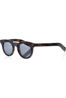Zegna Couture Zc 0010 64A Unisex Güneş Gözlüğü